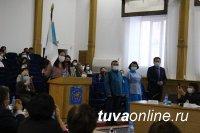 В Туве создан Союз трезвых сил, открытый для всех желающих
