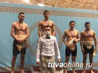 В Туве костяк сборной по сумо на Чепионате России представят студенты ТувГУ