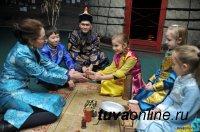 В Туве готовятся отпраздновать Шагаа