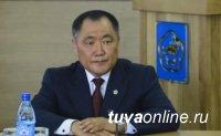 Глава Тувы потребовал активизировать работу коллегий отраслевых министерств