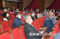 В Минздраве Тувы подвели предварительные итоги 2020 года