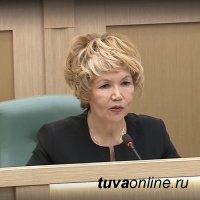 Сенатор Тувы: Минздрав России готов рассматривать инициативы субъектов в борьбе с COVID-19 и его последствиями