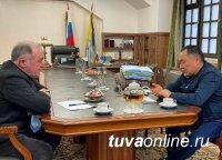 Компания «Квест-А» из Карачаево-Черкесии может стать участником строительства в Туве фабрики первичной переработки шерсти