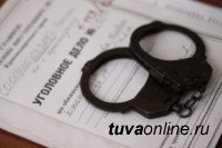 В Кызыле задержанному «грозе автошин» могут дать до двух лет заключения