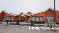 В Туве новая школа радует жителей приграничного села Ак-Эрик