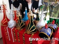 В Туве в преддверии Шагаа жителей приглашают на выставку-ярмарку «Узорчатое наследие»