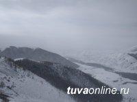 В Туве 7 февраля почти весна: днём местами до – 1°С