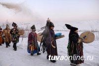 В Туве шаманы проведут обряды провода старого и встречи нового лунного года по лунному календарю