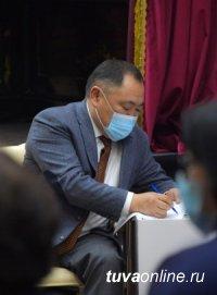 """""""Тува нуждается в научном сопровождении многих проектов"""" - Глава Тувы"""