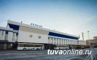 26 февраля возобновится авиасообщение по маршруту Кызыл-Абакан. Три раза в неделю