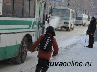 Единороссы добиваются запрета высаживать детей-безбилетников из общественного транспорта