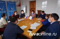 Благодаря содействию ОНФ предприниматели Тувы добились смягчения ограничительных мер