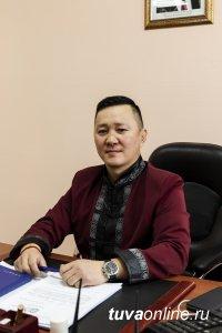 Заместитель министра сельского хозяйства Тувы Александр Донгак проводит по понедельникам прием граждан