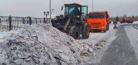 Тува: На трех центральных улицах Кызыла 27 февраля перекроют движение