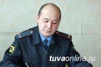 Дело экс-начальника угрозыска Кызыла о сожжении задержанного потребовали передать в другой регион