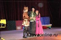 17-19 марта в Кызыле выступят лучшие народные театры Тувы