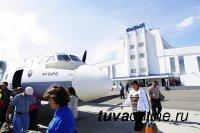 Международный терминал аэропорта Кызыла может заработать уже в 2021 году