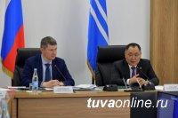 Глава Минэкономразвития РФ: в Туве работает компетентная команда