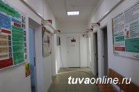 В Туве, в рамках нацпроекта «Здравоохранение», открыли ещё один ФАП