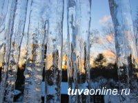В Туве 7 сентября местами ожидается до 8°C тепла