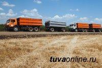 В Туву из Монголии вновь начали ввозить корма для сельскохозяйственных животных и ГСМ после закрытия границ в 2020 году