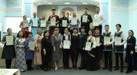 В Туве спустя 10 лет провели V Межрегиональный конкурс «Дынгылдай-2021»