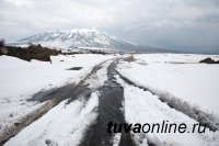 В Туве 21 марта ожидают усиление ветра до 15 – 17 м/c