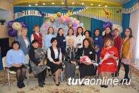 В Кызыле определили лучших учителей и воспитателей года для участия в республиканском финале