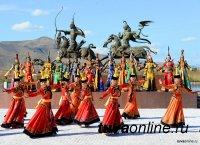 В Туве работники культуры отмечают профессиональный праздник