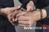 В Туве перед судом предстанет банда вымогателей