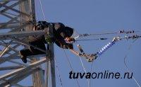 Степень обветшалости электросетей проверят в Туве после сильного урагана