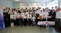 «Ростелеком» поддержал участников выставки-конкурса «Технотворчество Хакасии — 2021»