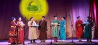 В Кызыле второй день самого масштабного фестиваля «Тыва – бистиң өргээвис»
