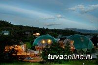 Тува в рамках КИП «Енисейская Сибирь» вошла в проект по созданию сети эко-отелей