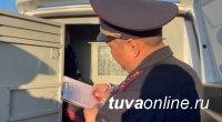 В Туве организовали проверку в отношении сотрудника ДПС, ранившего 16-летнюю пассажирку