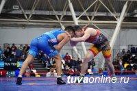 В республике состоялся Первый турнир по вольной борьбе на призы Главы РТ