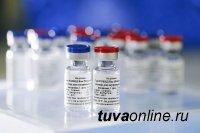 В столице Тувы открылся еще один пункт вакцинации