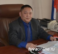 Министр здравоохранения Тувы Артыш Сат: поручения президента держим на контроле