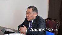 Депутат парламента Тувы призвала Ховалыга продолжать курс Кара-оола