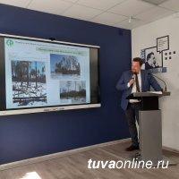 """Сотрудники """"Рослесозащиты"""" Тувы участвуют в семинаре по лесопатологическому мониторингу в Забайкалье"""