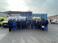 300 работников скорой помощи Тувы готовятся к своему профессиональному празднику