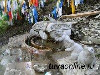 В Туве с 1 по 7 июля пройдет Неделя Аржаанов (целебных источников)