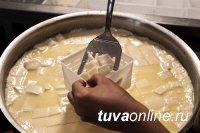 В Красноярске по подписанному соглашению жителей Тувы смогут обучить сыроварению