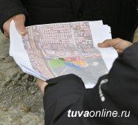 В Туве в майские праздники ударно работают строители