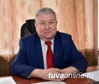 Зампредом правительства Тувы по сельскому хозяйству назначен Уран-оол Ондар