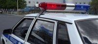 Машина автобазы Правительства Тувы попала в ДТП