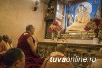 В Московском центре ламы Цонкапы священному месяцу Сага Дава будет посвящен праздничный Цог