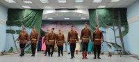 Марина Идам: «В Кызылском колледже искусств может появиться студенческий театр»