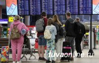 Россия сохранит ограничение авиасообщения с Турцией после 1 июня