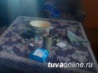В отдаленном Тоджинском районе Тувы выявлен наркопритон